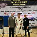 3 zawodników KIME, 2 medale_10