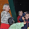 Obóz Letni, Okuninka, 2009