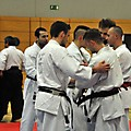 Mistrzostwa Europy w Karate Fudokan w Berlinie 19-20.12.2014