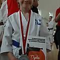 X Indywidualne Mistrzostwa Polski w Karate Fudokan i II Międzynarodowy Turniej o Puchar Prezesa PZKF